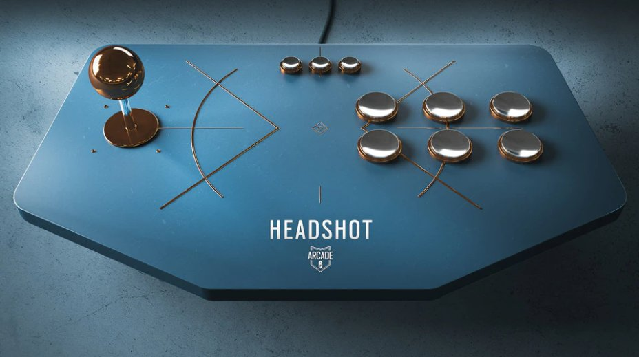 レインボーシックス シージ:期間限定アーケードモード「HEADSHOT」登場、ヘッドショットオンリーのエイムバトルに挑め