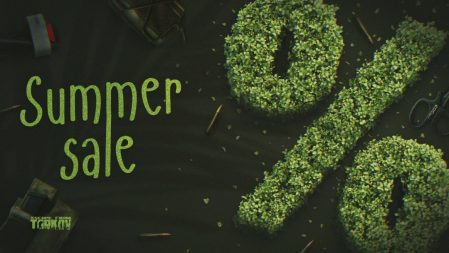 Summer-Sale EFT タルコフ セール サマー