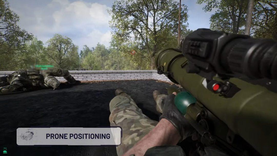 World War 3 - Development Update (July 2021) 2-48 screenshot