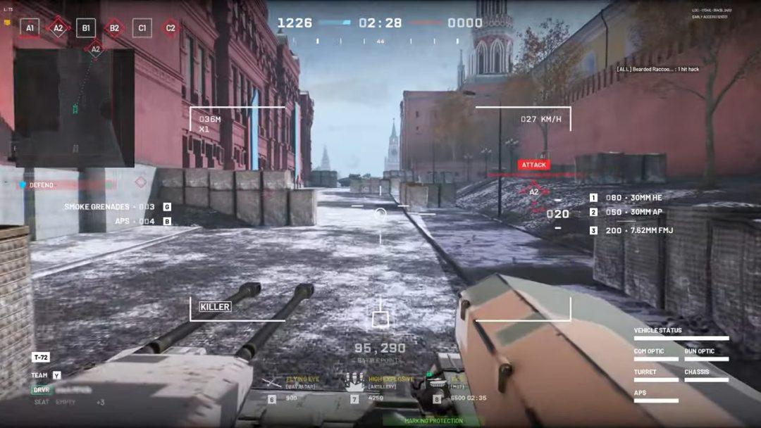 World War 3 - Development Update (July 2021) 3-56 screenshot