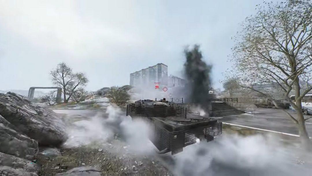 World War 3 - Development Update (July 2021) 3-6 screenshot
