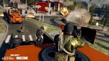 CoD:ウォーゾーン:「シーズン4 リローデッド」、武器設計図がもらえる期間限定イベント「Blueprint Blitz」/新モード「Payload」など
