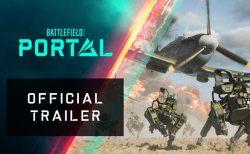 謎の第3モード「Battlefield Portal」発表!正体は超強力無料コミュニティサーバーで、BF3&BC2&1941リメイクやロジックエディターなど多数の機能搭載