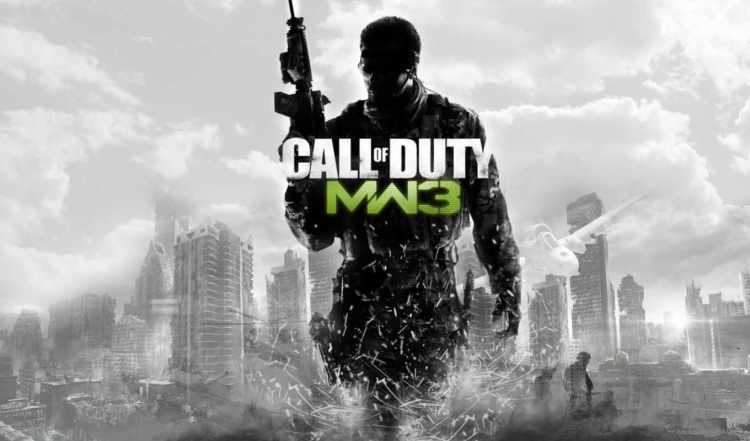 CoD:MW3:リマスター版『コールオブデューティ: モダン・ウォーフェア3』リリースの噂、Activisionが完全否定