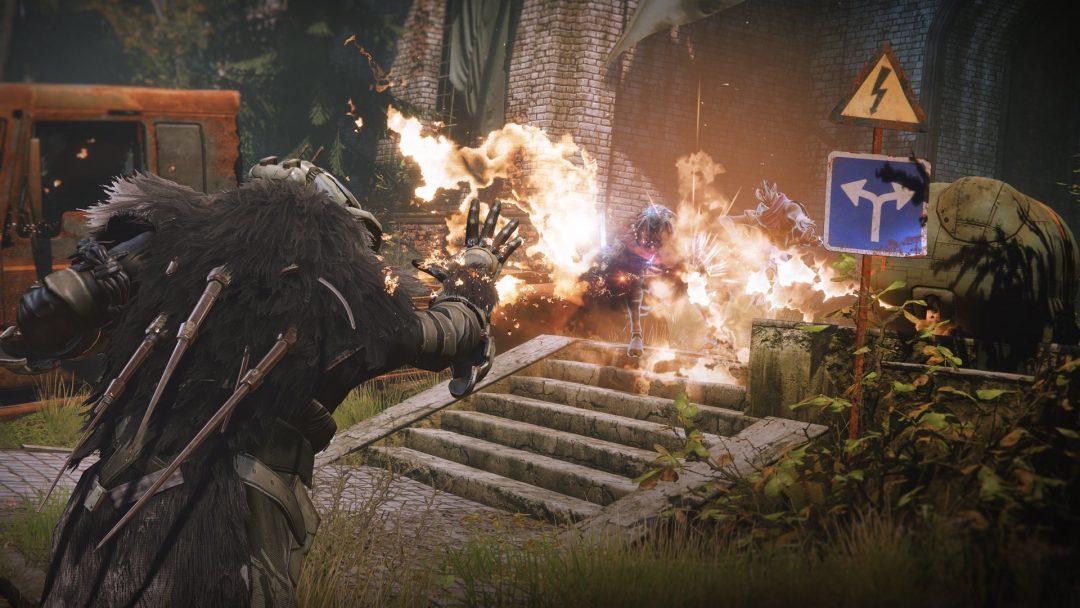 Destiny 2: シーズン15では各サブクラスに大規模なバランス調整、スライディング射撃にペナルティを追加