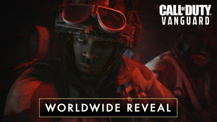 新作CoD『Call of Duty: Vanguard(コール オブ デューティ ヴァンガード)』公式トレーラー公開!発売日は2021年11月5日