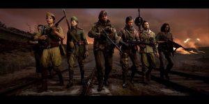 特殊部隊員_Call of Duty®_ Vanguard - Multiplayer Trailer 2-27 screenshot