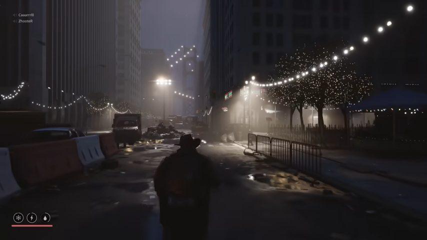The Day Before — Announcement Trailer 4K 1-35 screenshot