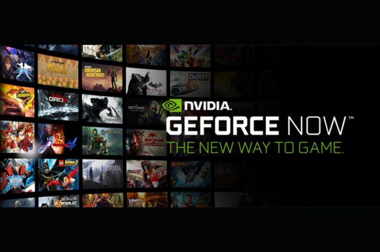 """[噂] """"GeForce NOW""""から1万以上の非公開ゲームデータ発見? PC版『ゴッド・オブ・ウォー』から『モンハン6』まで"""