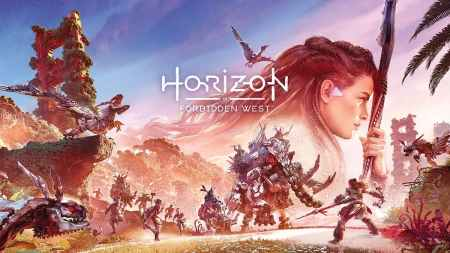 『Horizon Forbidden West』発売日が2022年2月18日に決定、5種のエディションの予約受付開始