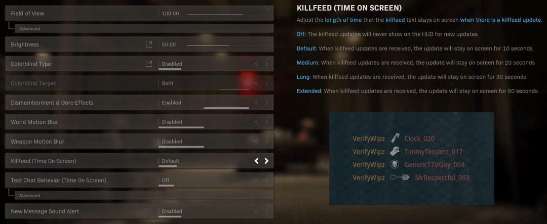 Killfeed-Setting-Banner