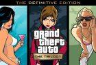 『グランド・セフト・オート:トリロジー:決定版』11月11日発売、PS5/XSX版では最大60FPSと4K解像度に対応