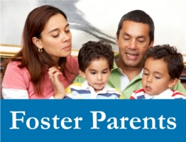 Foster Parents Web Icon