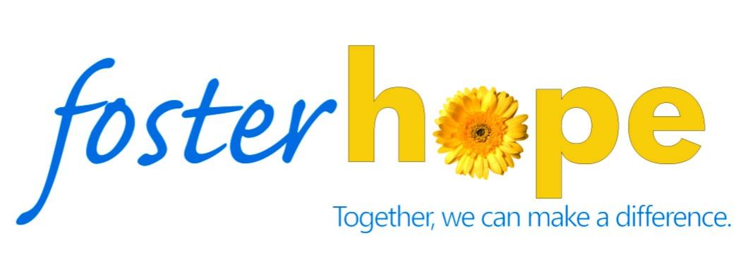 Foster Hope Logo