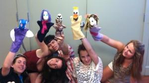 puppet making (1)
