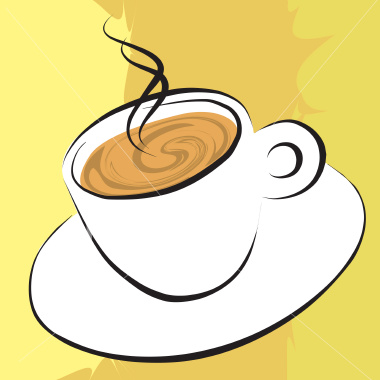 Image result for free pictures of coffee hour clip art