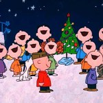 "A Charlie Brown Christmas - ABC SPECIAL - - When Charlie Brown complains about the overwhelming materialism he sees amongst everyone during the Christmas season, Lucy suggests he become director of the school Christmas pageant. Charlie Brown accepts, but it proves to be a frustrating struggle; and when an attempt to restore the proper spirit with a forlorn little fir Christmas tree fails, he needs Linus' help to learn what the real meaning of Christmas is. ""A Charlie Brown Christmas"" airs on Sunday, December 8 (8:00-9:00 p.m., ET) and Friday, December 13 (9:00-10:00 p.m., ET) on the ABC Television Network. (© 1965 United Features Syndicate Inc.)"
