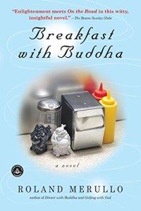 Spirituality Book Group Saturday June 15, 10am – Breakfast with Buddha