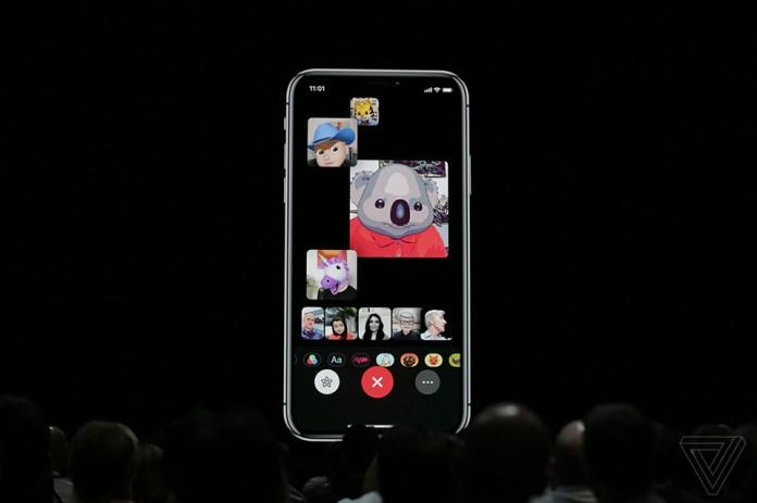 những tính năng mới iOS 12 22