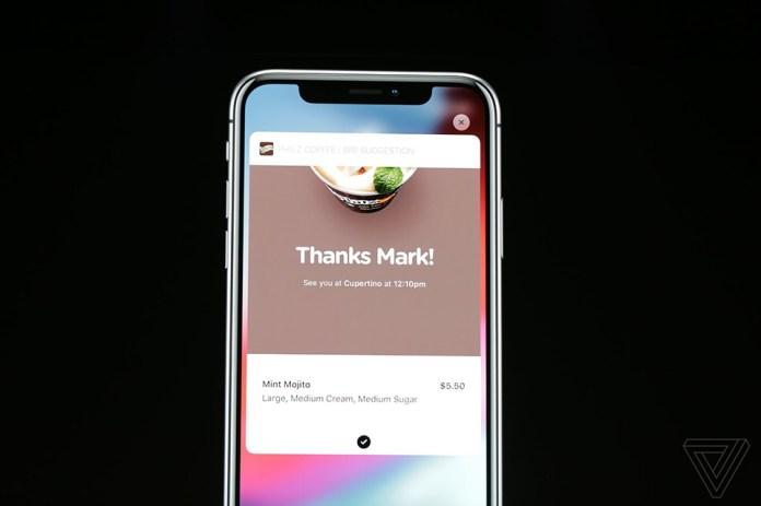 những tính năng mới iOS 12 11