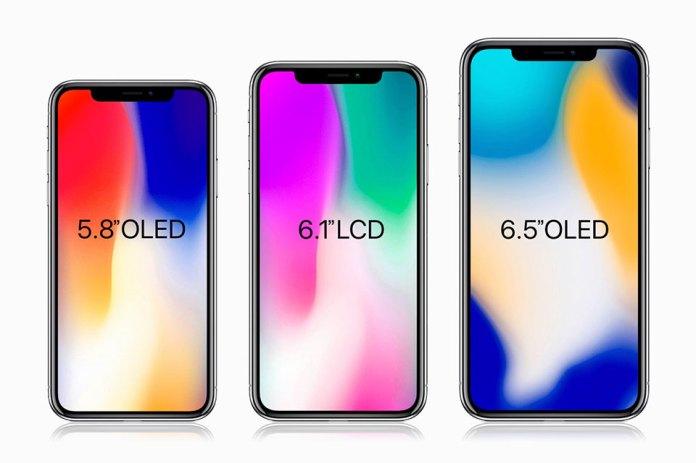 iPhone 2018 sẽ vượt trội hơn Android bằng 2 điều này!