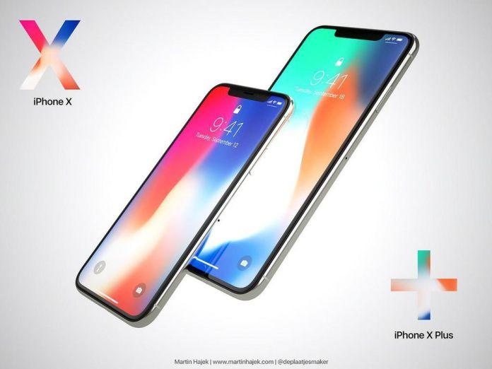 iPhone X Plus và Galaxy Note 9: cuộc đọ sức đáng chờ đợi nhất 2018 2