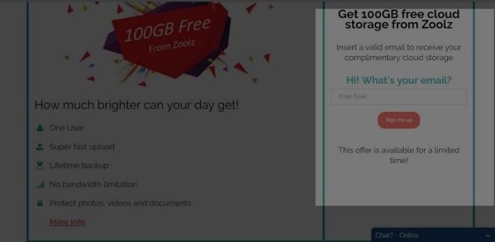 Nhận 100 GB miễn phí từ Zoolz, lưu trữ trọn đời với tốc độ cực nhanh