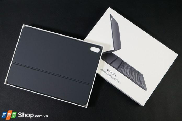 Trên tay iPad Pro 11 20