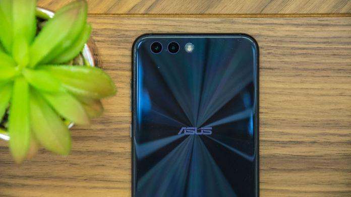 Asus Zenfone 4 chuẩn bị được cập nhật hệ điều hành Android Pie
