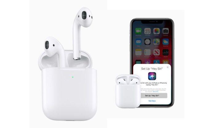 Bản cập nhật iOS 12.2