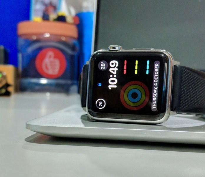 Close Your Rings trên Apple Watch giúp bạn tập luyện như thế nào?