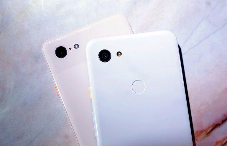 Pixel 3a và Pixel 3a XL