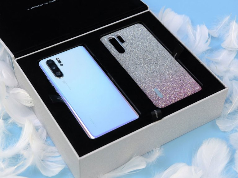 Huawei P30 Pro Special Edition