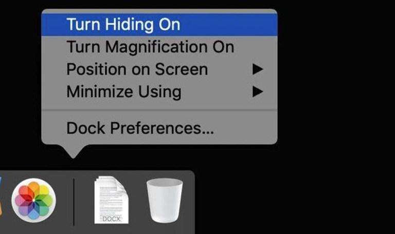 6 điều sau sẽ giúp Macbook của bạn trở lên chuyên nghiệp hơn  thu thuat tren macbook fptshop 1
