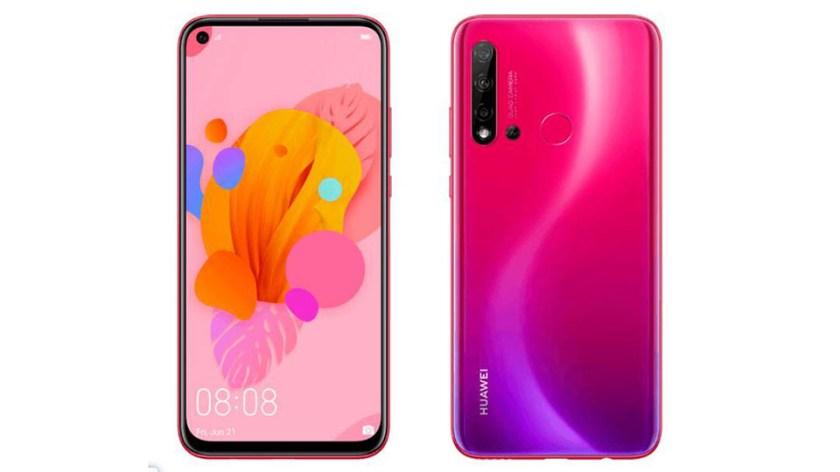 Thông tin Huawei P20 Lite (2019) (ảnh 1)