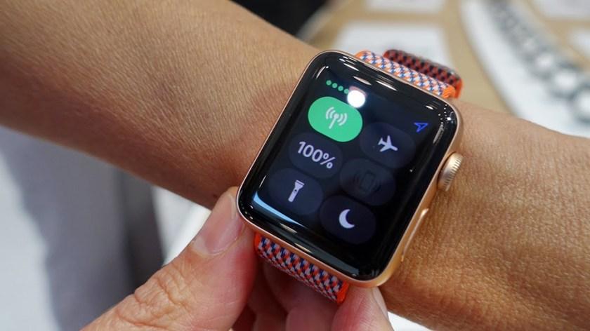 Apple Watch Series 3 sẽ được thay thế bằng Series 4 (ảnh 1)