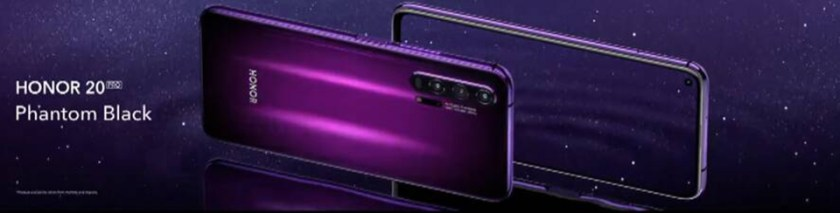 thong tin can biet ve Honor 20 Honor 20 Pro 6