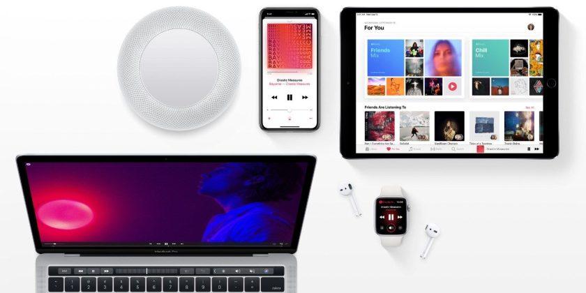 Apple bị nghi ngờ bán thông tin người dùng iTunes
