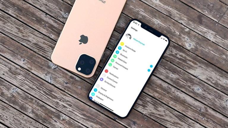 Tổng hợp tính năng iPhone 11: Loại bỏ 3D Touch, pin nâng cấp, sạc ngược không dây,…  2019 iPhones EEC cover