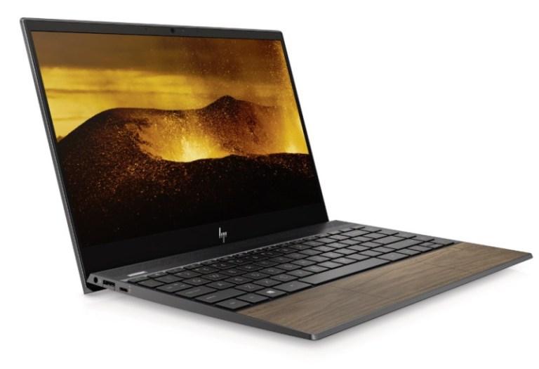 [Computex 2019] HP mang rất nhiều sản phẩm ấn tượng đến sự kiện Computex năm nay  hp envy 13 2