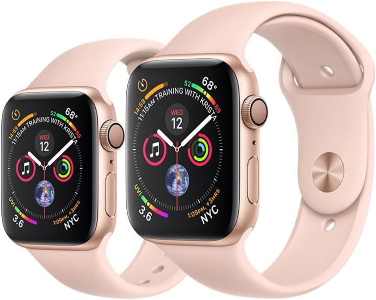 Apple phát hành watchOS 5.3 beta 2