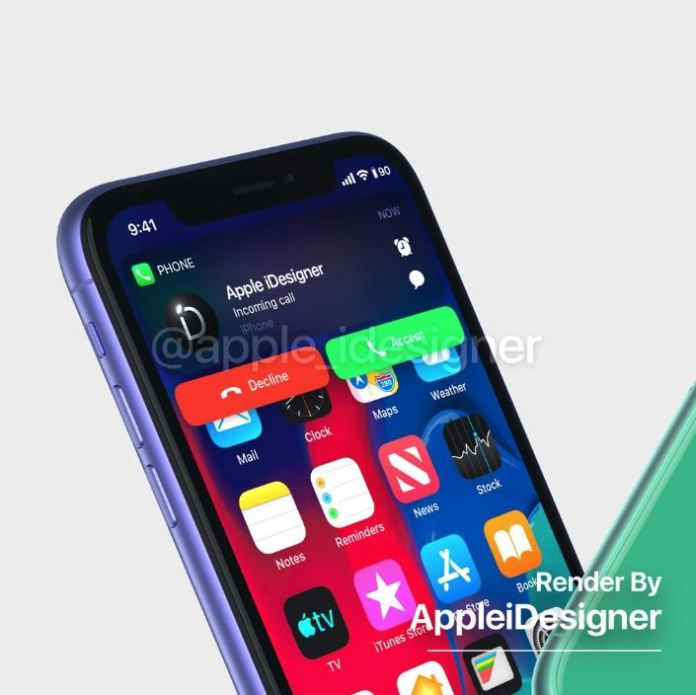 Cùng chiêm ngưỡng bộ ảnh iPhone 11R đẹp đốn tim 3