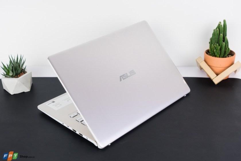VivoBook S14 S340FA: Chiếc laptop cá tính và tiện dụng từ ASUS! (ảnh 1)