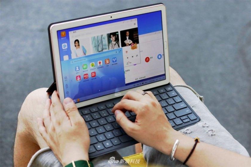 Huawei MediaPad M6 10.8 inch