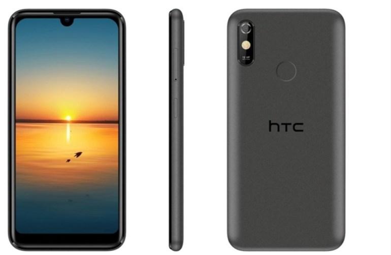 Những thông tin cần biết về dòng sản phẩm HTC Wildfire (ảnh 4)