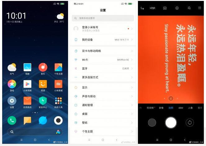 Xiaomi xác nhận thử nghiệm MIUI 10 Android Q Beta, nhá hàng Mi 9 chạy HDH mới nhất