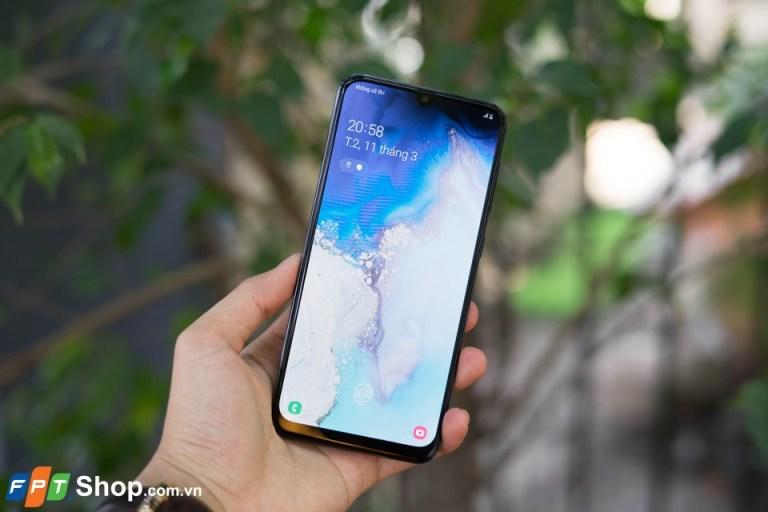 giá bán Galaxy A50