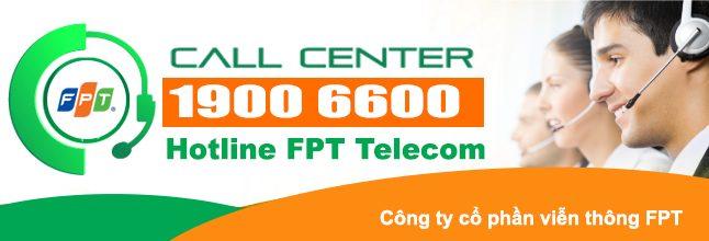 Số điện thoại tổng đài truyền hình FPT là bao nhiêu?