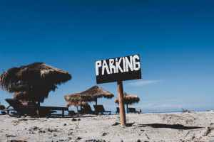 Fall Semester Parking Passes On Sale!