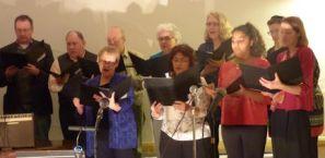 First Parish Choir